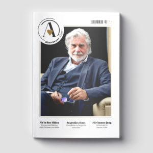 Magazin Abenteuer Alter 3/2019